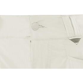 Bergans Utne Pirate - Pantalones cortos Mujer - blanco